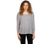 Ellie Stripe 3/4 T-Shirt