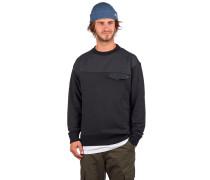 Novelty Crew Sweater off noir