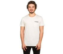 Arco Pocket T-Shirt egg white