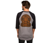 Quality Dissent T-Shirt grau