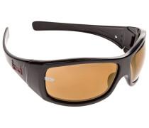 G3 Peak Transformer Sonnenbrille schwarz