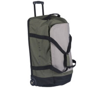 Jupiter Stacka Travelbag khaki