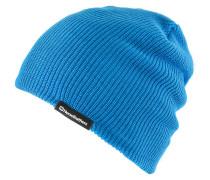 Yard Beanie blau
