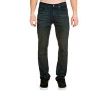 Messenger Jeans blau