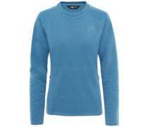 Slacker Crew Sweater provincial blue