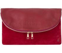 Amaretto Clutch Handtasche
