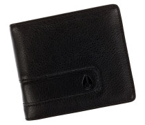 Nixon Showdown Bi-Fold Zip Geldbörse