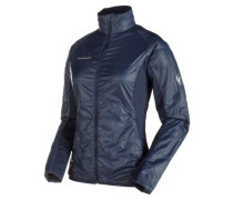 Botnica So Fleece Jacket marine