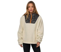 Never Cold Fleece Fleece Sweater