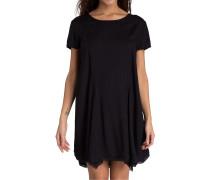 Goldy Night Kleid schwarz