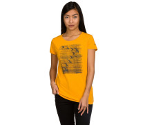 Trail Mtn Dri Graphic T-Shirt