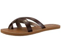 Ramble Sandalen Frauen braun