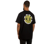 Pie T-Shirt schwarz