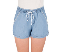 Monterey Denim Shorts