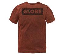 Rail T-Shirt rot