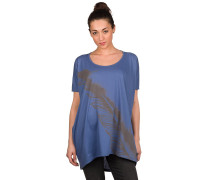 Calamus Shirt blau