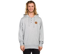 LRG RC Hooded Henley Strickpullover