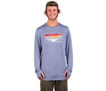 Klamath Long Sleeve T-Shirt