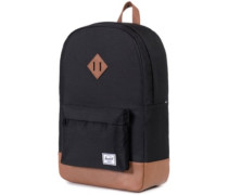 Heritage Backpack tan