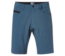 Machete Tech Shorts blau