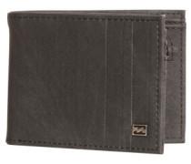 Backwash Wallet black