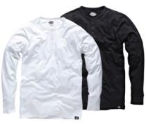 Seibert 2-Pack T-Shirt LS assorted color