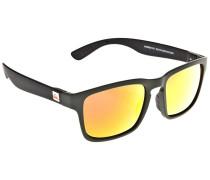 Quiksilver Stanford Soft Touch Khaki Sonnenbrille