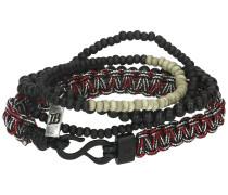 Sandoval Bracelet schwarz