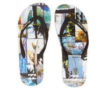 Tides Frame Sandals black
