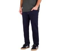 Skeletor Ext Stretch Rinse Jeans