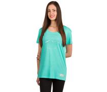 Mizzi T-Shirt blau