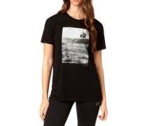 Picogram Crew T-Shirt black