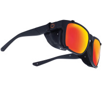 Dragon Mountaineer Matte Black Sonnenbrille