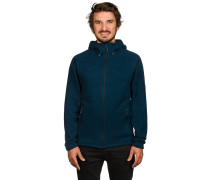 Polar Hooded Fleecejacke