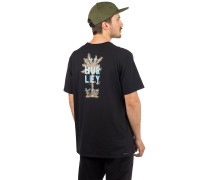 Dri-Fit Wavy Palm T-Shirt