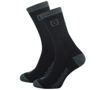 Jayden Socks 5-7 black