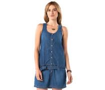 Sottsass Kleid blau