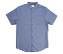 Alvin Shirt blue