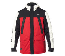 Arlington Jacket red