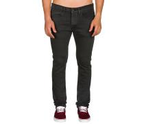 K Skinny Denim Jeans blau