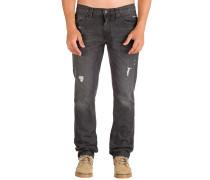 Messenger Thunder Jeans schwarz