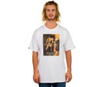 Lordes T-Shirt weiß