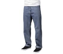 Defy Jeans dark vintage wash