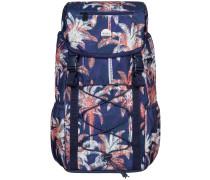 Dreamers Backpack blau