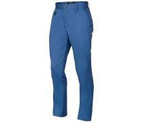 Optimum Hose blau