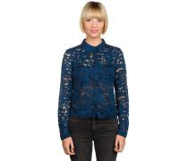 Karly Shirt blau