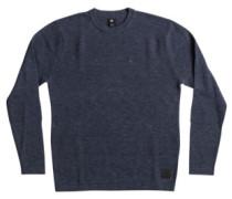 Switcheroo Pullover washed indigo