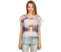 A Dream Of Her T-Shirt braun
