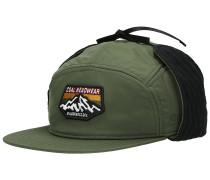 The Tracker Cap