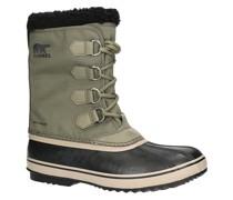 1964 Pac Nylon WP Shoes dark moss